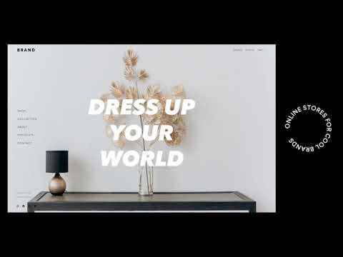 Stylehub - Termékvideó