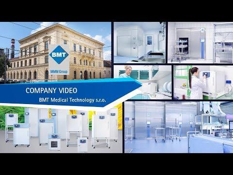 BMT(Mmm Group) - Usp Glass Grain Test