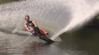 A Guide To Slalom Water Skiing