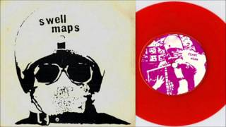Swell Maps - Harmony In Your Bathroom (Peel Session)