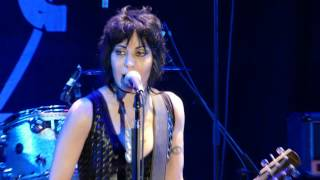 "Joan Jett - ""Light of Day"""