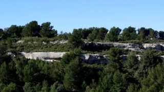 preview picture of video 'le Camp de Laure'