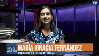 Ignacia Fernández: Los desafíos de la agenda de género
