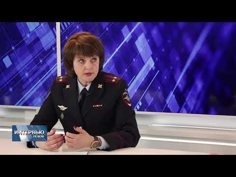 Интервью # Ольга Мирвалиева