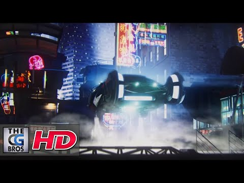 """A Sci-Fi Short Film in UHD: """"Tears In The Rain: A Blade Runner Short Film"""" – by  Christopher Harvey"""