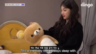 [Eng Sub] Miss A Suzy's House Tour