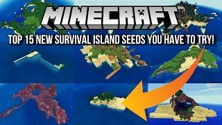 minecraft survival island seed xbox one - Thủ thuật máy tính