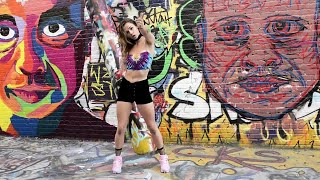 Culture Beat - Mr. Vain Remix Instrumental Shuffle Dance