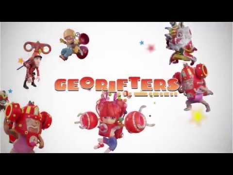 Видео № 0 из игры Georifters [NSwitch]