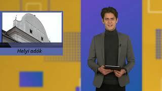Szentendre Ma / TV Szentendre / 2021.02.25.
