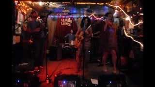 Lisa Marshall & Cari Hutson & Band  -  30 Days in the Hole