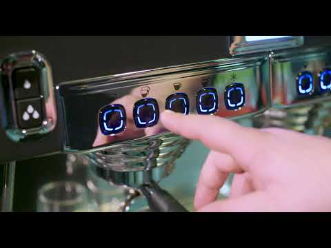 Carimali Coffee Machine Double Group