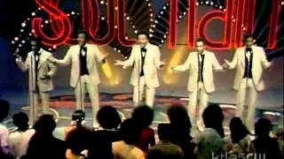 The Dramatics - Me & Mrs  Jones [+ Interview] Soul Train 1975