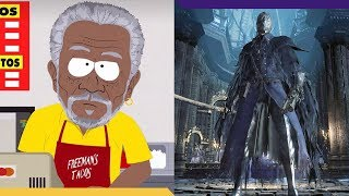 10 JEFES OCULTOS de videojuegos que nunca supiste que existían!
