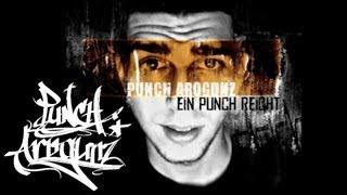 Punch Arogunz - Fisting Inferno feat. Tumor der Atze - Ein Puncht reicht - Mixtape - Track 12