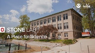 Stone Lab Giving Tuesday 2017