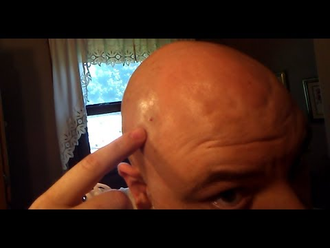 "OmniShaver Unbiased Review ""Incredible. Best Shave For My Head"""