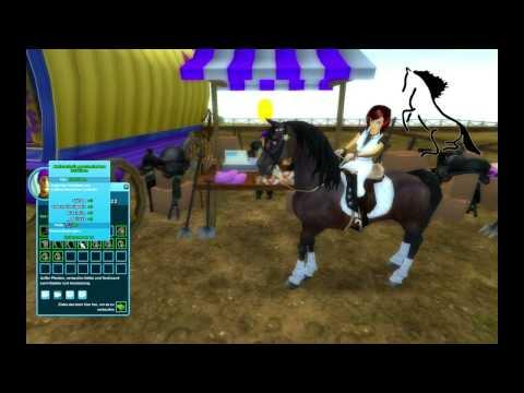 Star Stable Online: Neue Hufeisen und Westernhemden auf`m Pferdemarkt