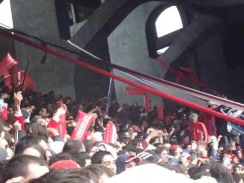 """""""Previa Vs Racing. Vamo Independiente que tenes que ganar"""" Barra: La Barra del Rojo • Club: Independiente • País: Argentina"""