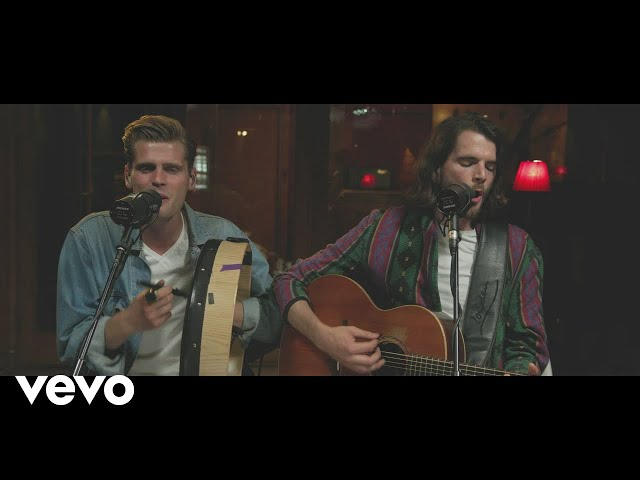 Back to You (Acoustic) - Hudson Taylor