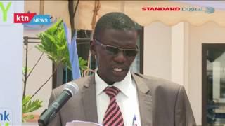 Ecobank Donates Equipment Worth $20,000 to Mama Lucy Kibaki Hospital