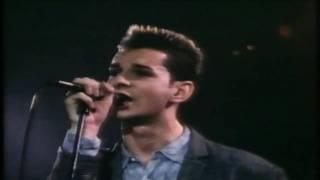 Depeche Mode - Two Minute Warning (Live In Hamburg 1984)