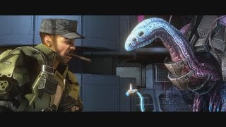 Halo 3: ODST [Xbox One Remaster] - Ending [1080p 60FPS HD]
