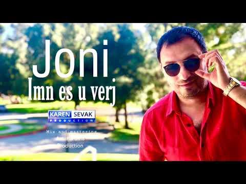 Joni - Imn Es u Verj