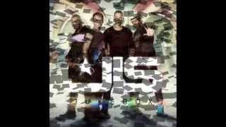 JLS- Innocence- Audio (With Lyrics In Description)