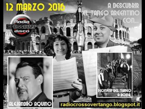 Il ritorno di moda del tango a Roma e lo spettacolo che ha cambiato la storia del tango