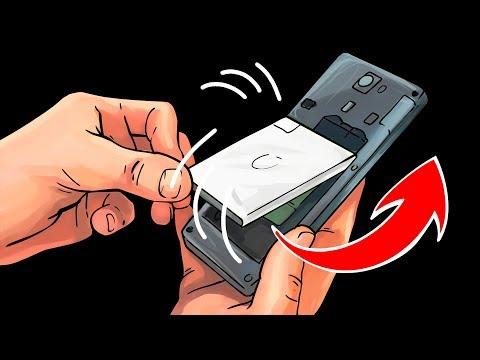 Warum Handys Keinen Austauschbaren Akku Mehr Haben