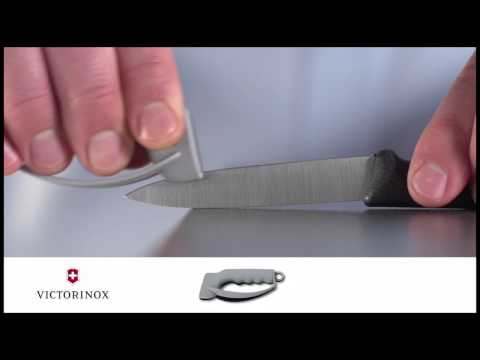 Knife Sharpener Small «Victorinox Sharpy»