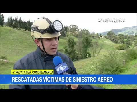 Rescatan los ocho cuerpos de avion militar siniestrado en el cerro Manjui