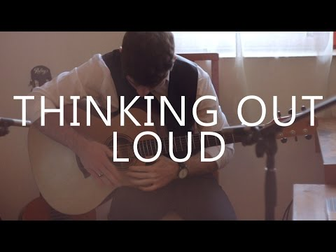 Peter Gergely - Thinking out loud