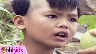 Phim Hoàng Tử Cứu Mẹ - Cổ Tích Việt Nam | Minh Béo Trung Dũng [HD 1080p]