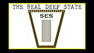 The REAL Deep State (Senior Executive Service) #SES #QAnon #Keystone