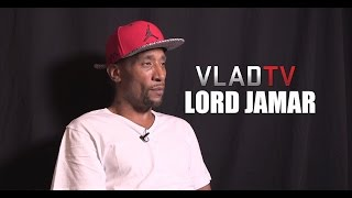 Lord Jamar: Popa Wu Called Me After Action Bronson Confrontation