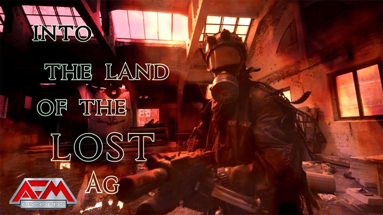 BLOODBOUND - March Into War
