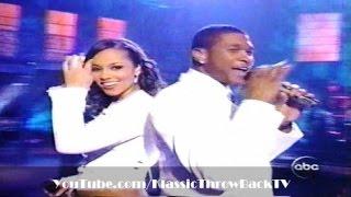 Usher & Alicia Keys - 'My Boo' Live (2004)