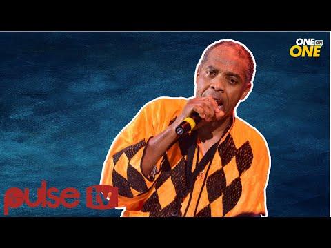 The hustle and grind of Femi Kuti | PulseTV