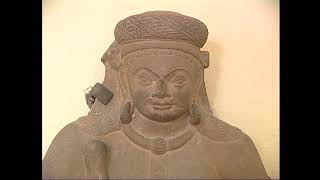 The Sculpture of India - The Form of the Divine : Ep #04 - THE