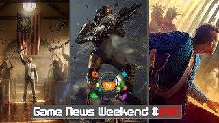 Игровые Новости — Game News Weekend #230   (Cyberpunk 2077, Anthem, Far Cry 5, BF 1 Apocalypse)