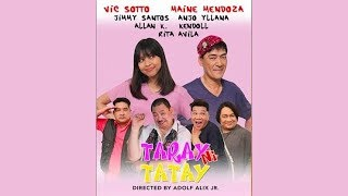 EB Lenten Special 2018: Taray Ni Tatay ( FULL Episode)