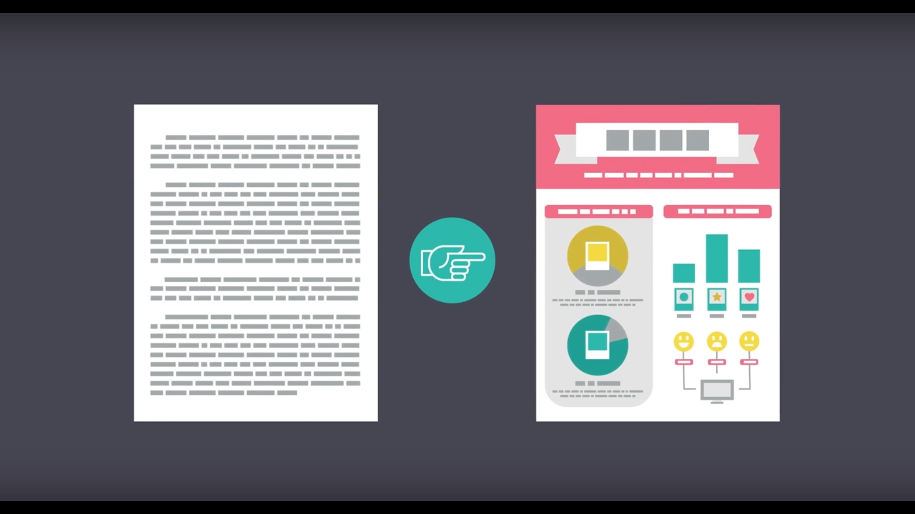 How to create  piktochart infographic easily also infographics presentations  flyers rh