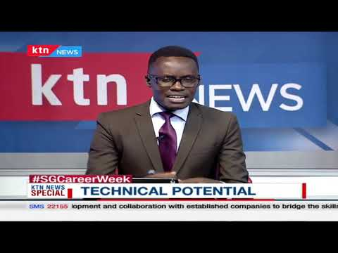 Discussion on Technical Education in the Country   KTN News Special #SGCareerWeek (Part 2)