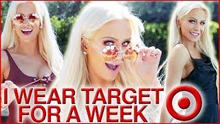 I Wear Target For A Week   Gigi