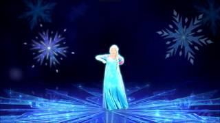 Just Dance Vaka Loka-Let It Go(Se Cagou)Cantar Solo-*Paródia-Redublagem*