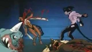 Devilman - El Principio del Fin - Angeles del Infierno