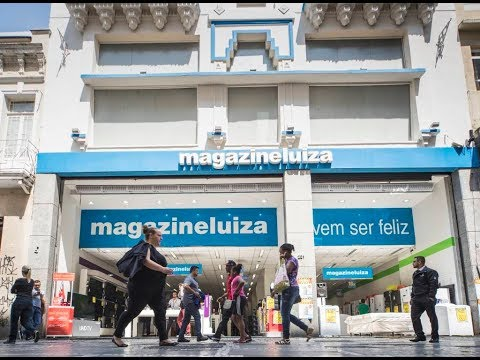 Ação da Magazine Luiza vai ganhar peso no Ibovespa