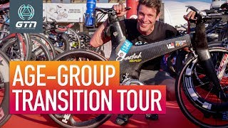 Coolest Age Group Bike Tech From Challenge, The Championship 2019